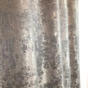 Material draperie gri