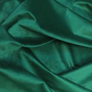 Catifea tapiserie verde