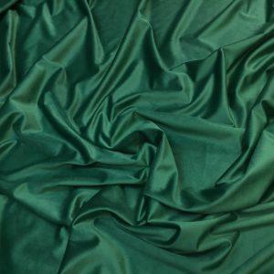 Catifea draperie verde-smarald