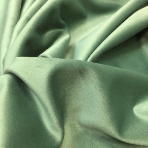 Catifea draperie verde-olive