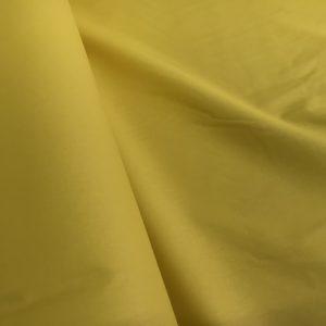Bumbac ranforce galben-mustar
