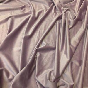 Catifea draperie roz-prafuit
