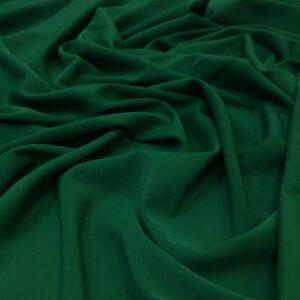 Crep cu elastan verde