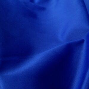 Catifea draperie albastru royal
