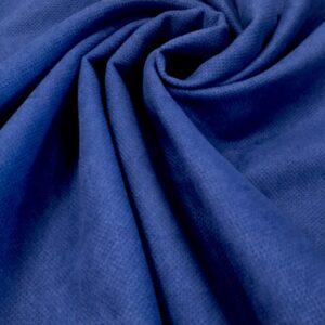 Jacquard albastru-royal