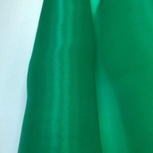 Organza verde smarald