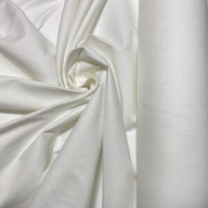 Tesatura denim ivoire cu elastan