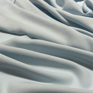 Crep subtire Elara bleu-pastel