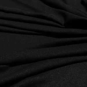 Crep subtire Elara negru
