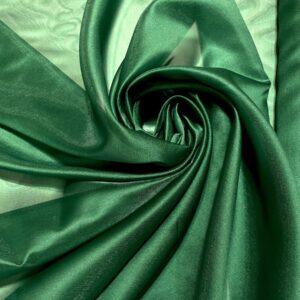 Organza verde