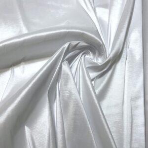 Tafta elastica subtire alba